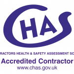 CHAS-Contractor