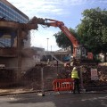 Demolition Five Ways