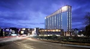 Park Regis Hotel Birmingham